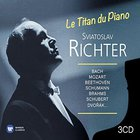 Sviatoslav Richter - Sviatoslav Richter: Titan Of Tital of the Piano