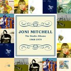 Studio Albums 1968-1979: Song To A Seagull CD1