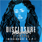 Magnets (Disclosure V.I.P. Mix) (CDS)