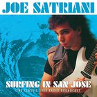 Joe Satriani - Surfing In San Jose