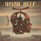 Uriah Heep - Totally Driven CD1