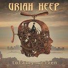 Uriah Heep - Totally Driven CD2