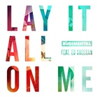 Rudimental - Lay It All On Me (Remixes EP)