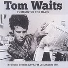 Tom Waits - Fumblin' On The Radio