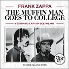 Frank Zappa - The Muffin Man Goes To College