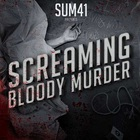 Screaming Bloody Murder (Japanese Deluxe Edition)