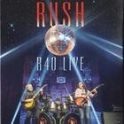Rush - R40 Live CD1