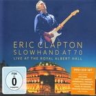 Eric Clapton - Slowhand At 70: Live At The Royal Albert Hall CD1