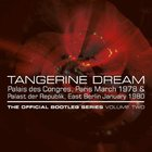Tangerine Dream - Official Bootleg Series Vol 2