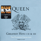 Queen - The Platinum Collection CD1