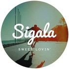 Sigala - Sweet Lovin' (CDS)