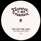 Florence + The Machine - You Got The Love (Jamie XX Rework) (VLS)
