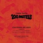200 Motels - The Suites CD2