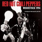 Red Hot Chili Peppers - Woodstock 1994