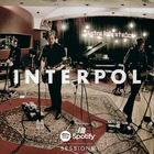 Interpol - Spotify Sessions CD1