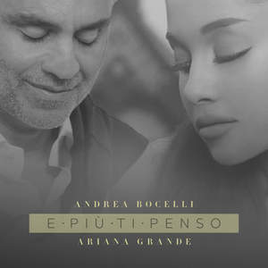 "E Più Ti Penso (From ""Once Upon A Time In America"") (With Ariana Grande) (CDS)"