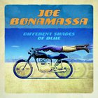 Joe Bonamassa - Different Shades Of Blue (Deluxe Edition)