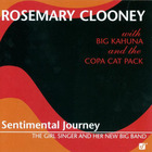 Rosemary Clooney - Sentimental Journey - The Girl Singer And Her Big Band