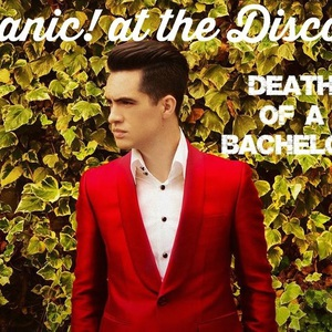 Death Of A Bachelor (CDS)
