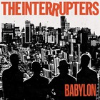 The Interrupters - Babylon (CDS)