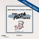 Jerry Garcia - The Pizza Tapes (With David Grisman & Tony Rice) CD1
