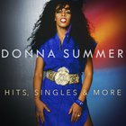 Donna Summer - Hits, Singles & More CD1