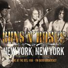Guns N' Roses - New York, New York