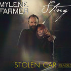 Mylene Farmer - Stolen Car: Remixes (With Sting) (MCD)