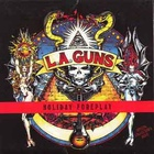 L.A. Guns - Holiday Foreplay (EP)