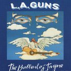 L.A. Guns - The Ballad Of Jayne (EP)