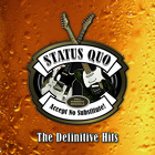 Status Quo - Accept No Substitute: The Definitive Hits CD1