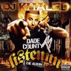 DJ Khaled - Listennn...The Album