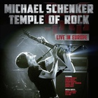 Temple Of Rock: Live In Europe CD1