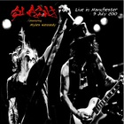Slash - Live In Manchester - 3 July 2010 CD1