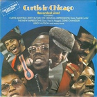 Curtis Mayfield - Curtis In Chicago (Vinyl)