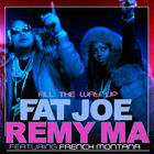 Fat Joe & Remy Ma - All The Way Up (CDS)