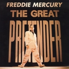 Freddie Mercury - The Solo Collection: The Great Pretender (1992) CD3