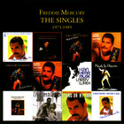 Freddie Mercury - The Solo Collection: The Singles 1973-1985 (1985) CD4