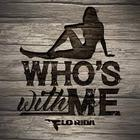 Flo Rida - Who's With Me (CDS)