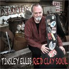 Tinsley Ellis - Red Clay Soul