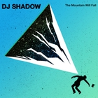 DJ Shadow - The Mountain Will Fall (Deluxe Edition)