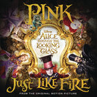 Just Like Fire (CDS)