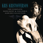 The Complete Monument & Columbia Album Collection: Kristofferson CD1