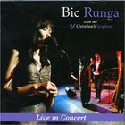 Bic Runga - Live In Concert (With The Christchurch Symphony Orchestra)