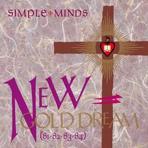 New Gold Dream (81-82-83-84) (Super Deluxe Edition) CD1
