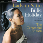 Billie Holiday - Lady In Satin The Centennial Edition CD1