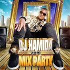 DJ Hamida - Mix Party 2016