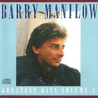 Barry Manilow - Greatest Hits Vol. I