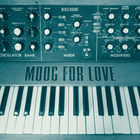Disclosure - Moog For Love (EP)