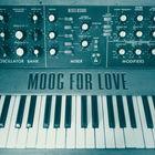 Disclosure - Moog For Love (EP)